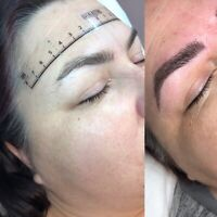 Microblading Special $350