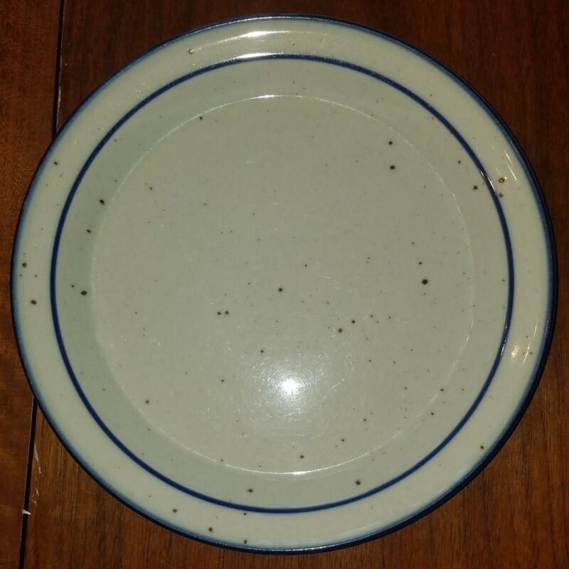 "Vintage Dansk ""Blue Mist"" Pattern Dinner Plate Made in Denmark Replacements"