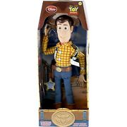 Woody Collectible Doll