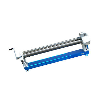 "36"" Slip Roll Roller 16 Gauge Sheet Metal Mild Steel Fabrication"