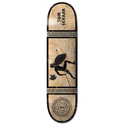 Element Greek Gods Schaar Skateboard Part Deck - Multi All Sizes