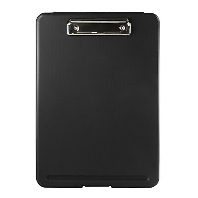 Black Storage Clipboards 50 Pack