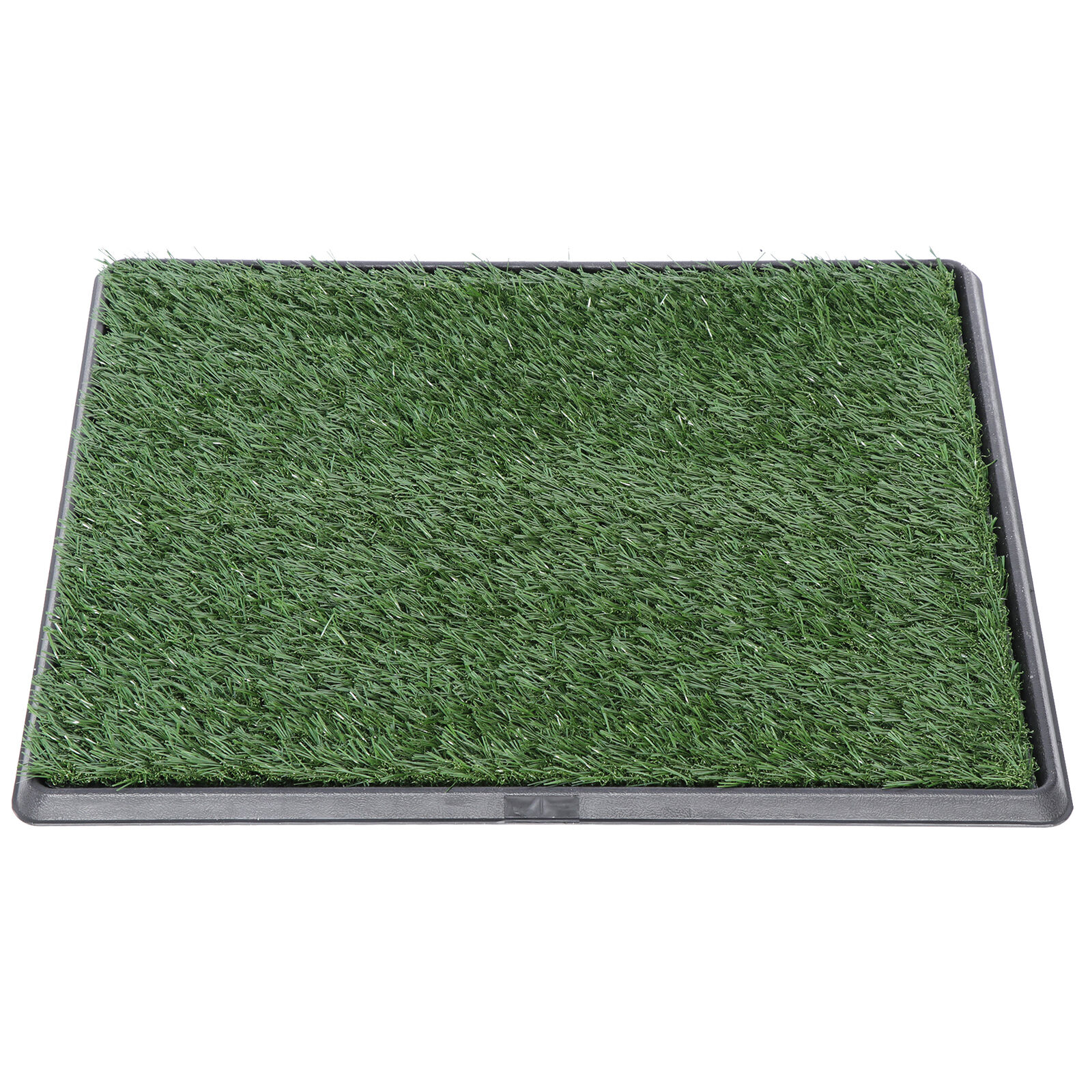 25″ Pet Potty Trainer Grass Mat Dog Puppy Training Pee Patch Pad Indoor Outdoor Artificial Grass