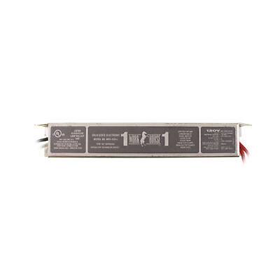 Brand New Fulham WorkHorse Adaptable Ballasts,WH1-120-L