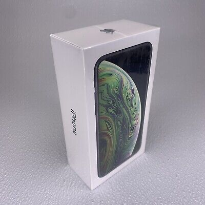 Unlocked Apple iPhone XS - 64GB - Space Gray - MT942LL/A