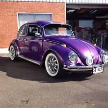 1968 Volkswagen Beetle Devonport Devonport Area Preview