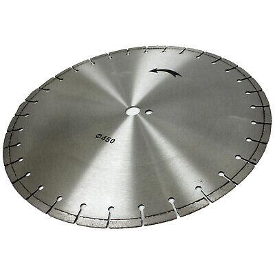 18 Diamond Blade Segmented For Wet Dry Cut Concrete Masonry Tile Marble Brick