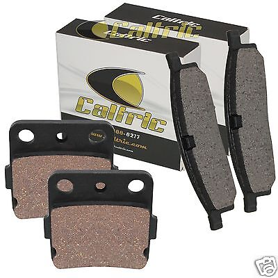 BRAKE PADS FITS YAMAHA YZ85 2002-2011 FRONT REAR MOTORCYCLE PADS