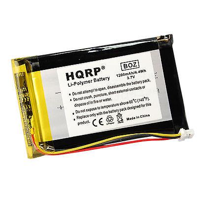 Battery For Garmin Nuvi 285 465 750 780 1400 Series Gps Navigator  Ed38bd4251u20