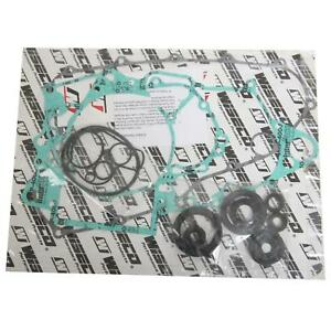 Wiseco WB1116 Bottom End Gasket Kit for Polaris Indy Ultra SE / SKS / SP / SPX