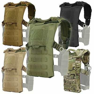 Condor 242 Modular Padded Chest Rig MOLLE PALS Hydro Harness Integration Kit ()