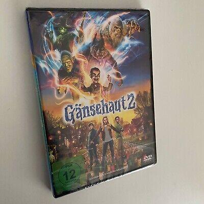 Gänsehaut 2 | Neu DVD r01