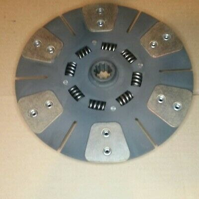 70093 Clutch Disc - 11 - 6 Pad Case-ih