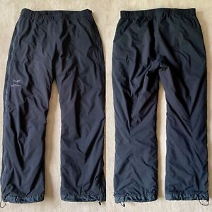 Arc'teryx Atom LT Insulated Pants Men's Large LIKE NEW