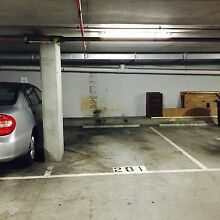 24/7 Victoria market indoor car park~CBD  $200/month North Melbourne Melbourne City Preview