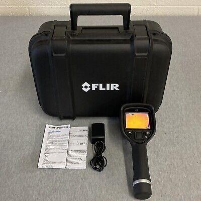 Flir E-6390 E5 Thermal Imaging Camera - Updated E8 W Case