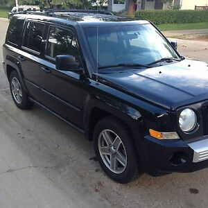 Jeep Patriot 2008/mint condition/low price for quick sale