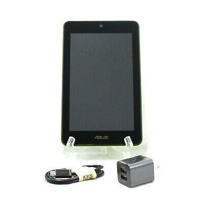 "ASUS MeMo Pad 7"" ME173X K00B 16GB Wi-Fi Tablet Android 4.2 - GREEN comprar usado  Enviando para Brazil"
