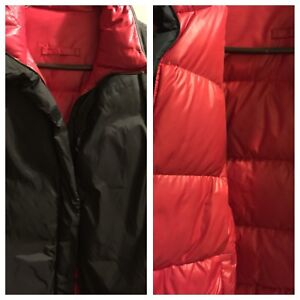 Women's Outerwear Winter Coats -Le Chateau All Negotiable