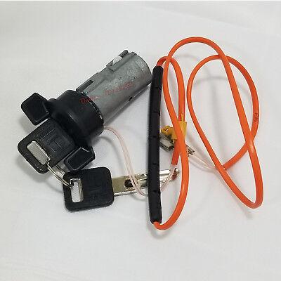 Ignition Switch Cylinder For GM VATS 91-99 OEM 26033388 Choose your VATS keys