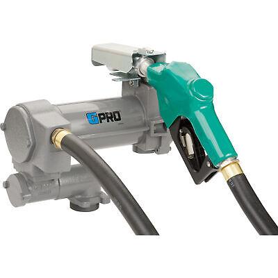 Gpi Gpro 12 Volt Commercial Grade Fuel Transfer Pump - 25 Gpm Model Pro25-012ad