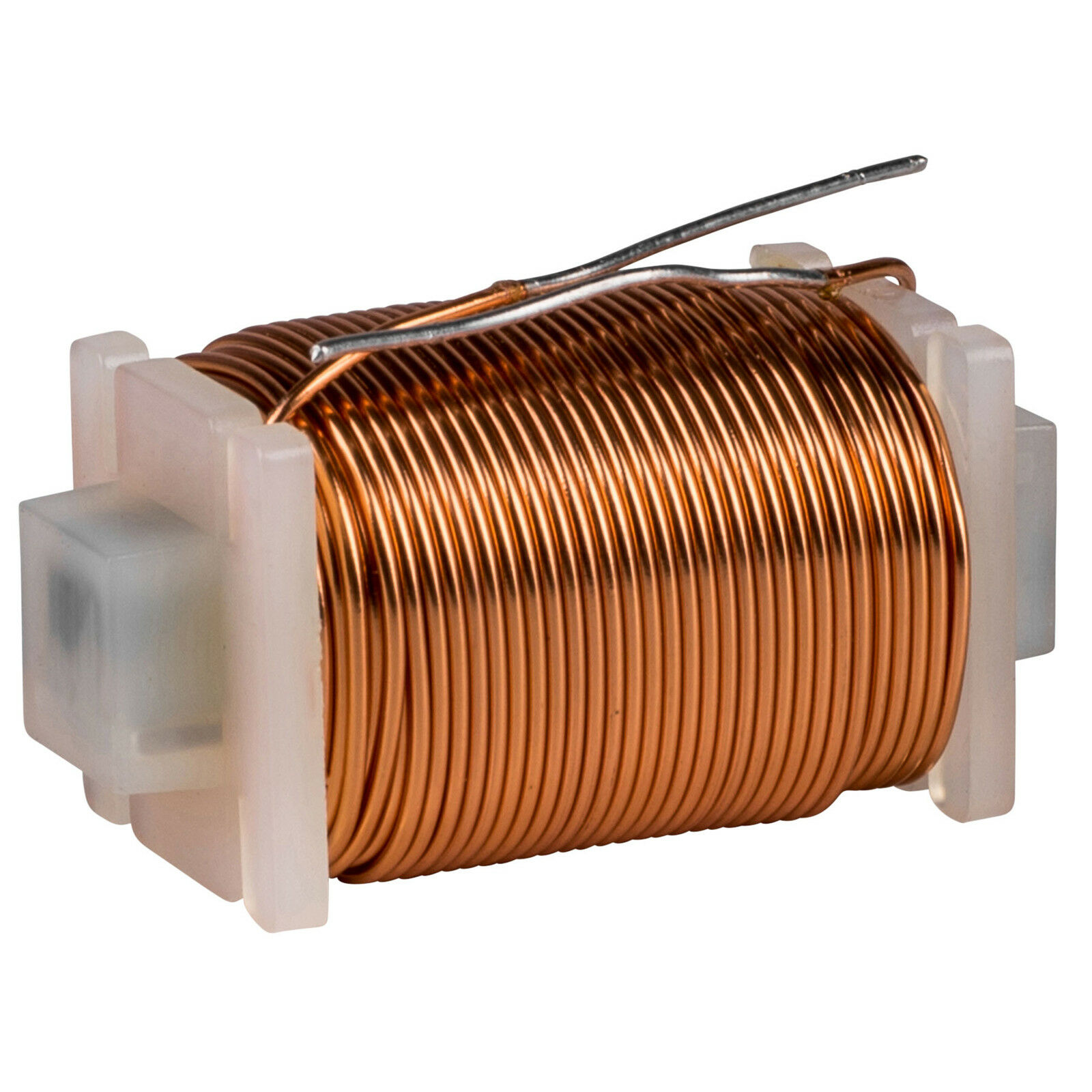 Dayton Audio AC202 2.0mH 20 AWG Air Core Inductor Coil