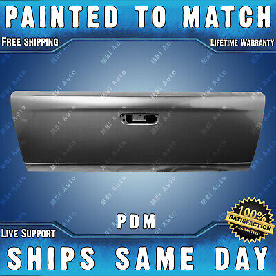 NEW *Painted PDM Gray* Tailgate for 2002-2009 Dodge Ram Pickup 1500 2500 3500