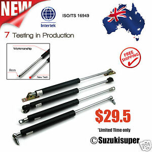 2-x-Gas-Bonnet-Struts-VN-VP-VR-VS-Holden-Commodore-Pair-1988-1997