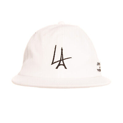 RRP €170 LOCAL AUTHORITY Baseball Cap One Size Embroidered Snapback Made in USA