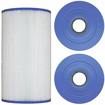 3 x Hotspring Filter C-6430 Hot Tub Filters PWK30 Spa