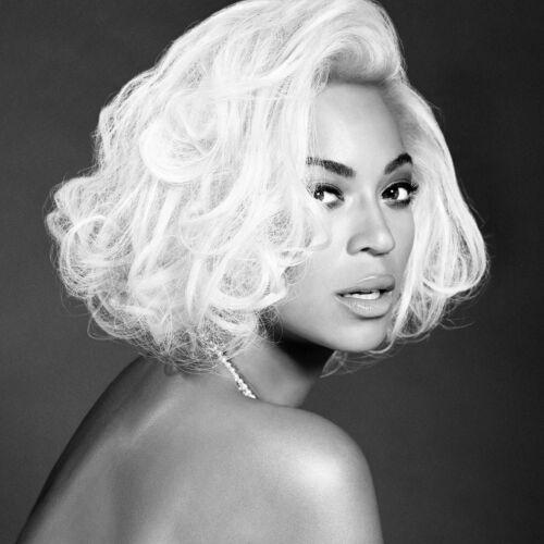 """Beyonce Poster 24"""" x 24"""""""