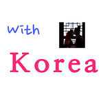 with korea