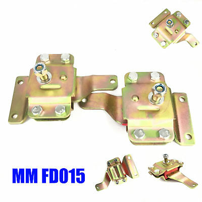 - Brand New 96-04 Ford Mustang Gt 4.6L Polyurethane Engine Motor Mount Replacement