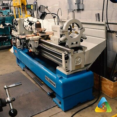 Davco Lathe Model Fel-1860gm