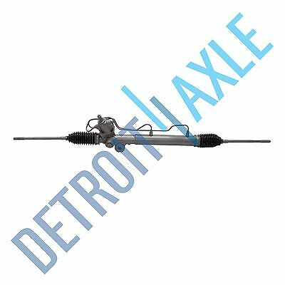 Nissan Maxima Rack - Power Steering Rack and Pinion Assembly fits Nissan 02-06 Altima & 04-08 Maxima
