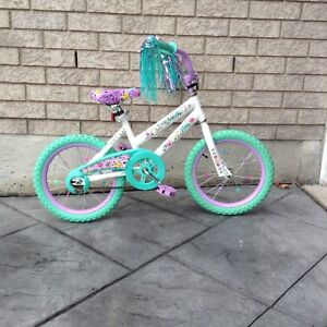 Girl's Road Racer Bike