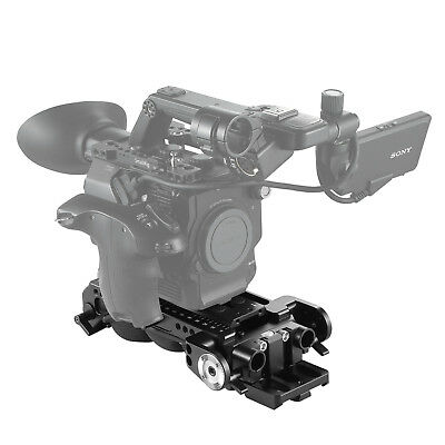 SmallRig 1954 Sony VCT-14 Canon C100 Shoulder Plate BR