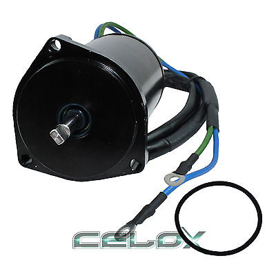 New POWER TILT TRIM MOTOR Fits YAMAHA F60 4-STROKE 60HP 2006-2009