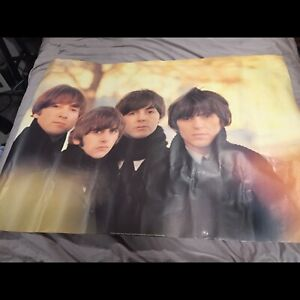 Beatles poster xl