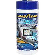 Goodyear Anti Smear Screen Cleaner - Windscreen Mirrors Mobile Phones Sat Nav