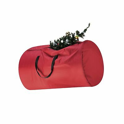 Tiny Tim Totes Canvas Christmas Tree Storage Bag | Extra Large Duffel For 9 F...](Christmas Tree Storage Tote)