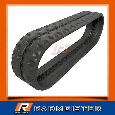 Rubber Track Kubota Svl75 Svl75c Svl75-2c Komatsu Ck20 Ck25 Ck25-1 - 320x84x53