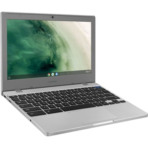 "NEW Samsung Chromebook 4 11.6"" (32 GB, Intel Processor N4000, 1.10 GHz, 4GB)"