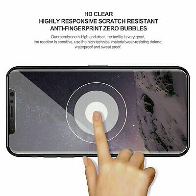 3-PACK Screen Protector Tempered Glass For iPhone 12 Pro Max Mini Cell Phone Accessories