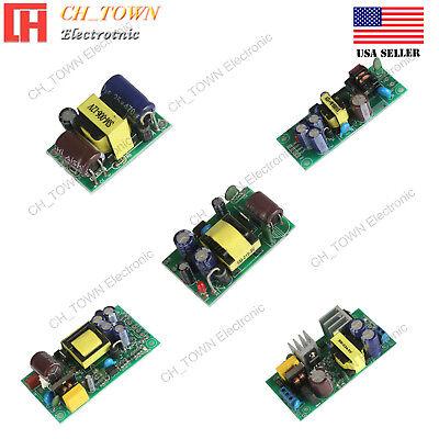 Buck Step-down Converter Ac-dc 3.3 5v 9v 12v 15v 24v 36v Adjustable Power Module