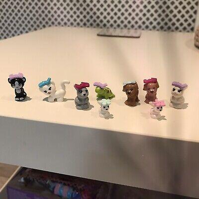 Lego Freinds Animals