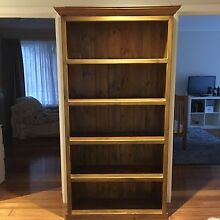 Solid bookcase going cheap Ringwood East Maroondah Area Preview