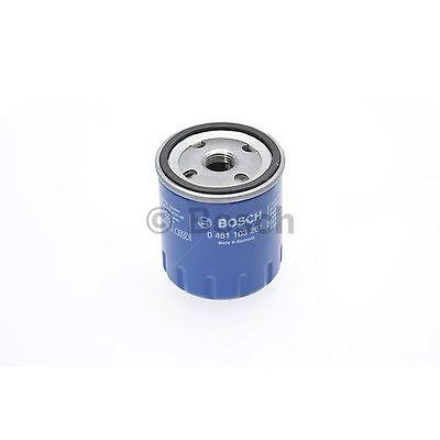 BOSCH Oil Filter 0451103261 - Single