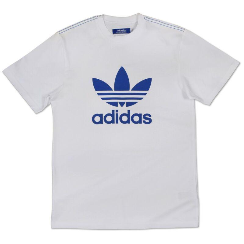 Adidas Originals Trefoil Tee Men/'s Leisure 1980s T-Shirt Special Edition XS-XXL