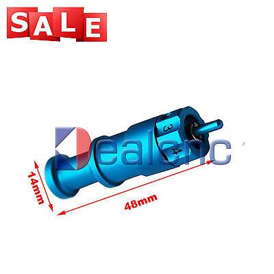 1pc Blue Blade Holder 8 Fit For Cricut Vinyl Cutter Cutting Plotter